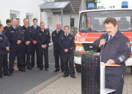 Freiwillige Feuerwehr Malmeneich – Ein neues Fahrzeug zum 60. Geburtstag
