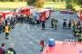 05.07.2017 Länderübergreifende Großübung in Malmeneich
