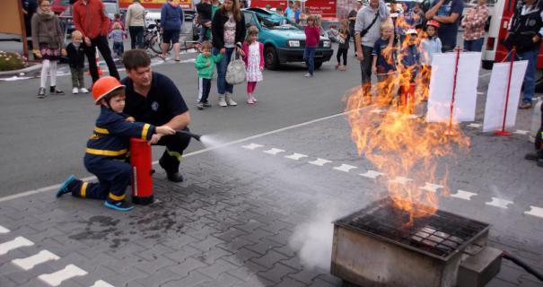 Kraftakt für mehr Feuerwehr-Nachwuchs 2