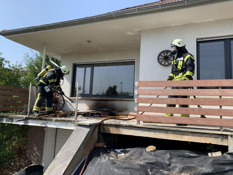 25.07.-1630-Uhr-Brandeinsatz-Wohngebäude-Offheimer-Straße-2
