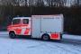 21.01.2017 Neues Einsatzfahrzeug für die Feuerwehr Malmeneich - 1