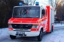 21.01.2017 Neues Einsatzfahrzeug für die Feuerwehr Malmeneich - 2