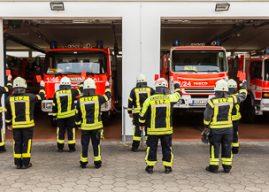 Feuerwehr – Helfer dritter Klasse?! – Wir wollen keine Fest- und Sonntagsreden, aber schnellstmöglich die Impfung!