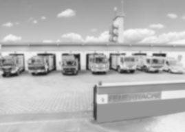 """Pressemitteilung unseres Landesfeuerwehrverbandes: """"RETTER OHNE SCHUTZ"""""""
